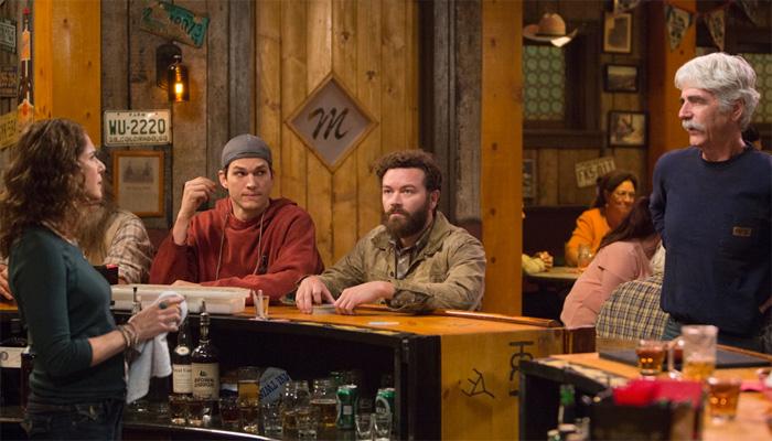 The Ranch-Netflix