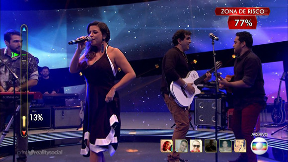 SuperStar - Samba de Donanna (Top 20)