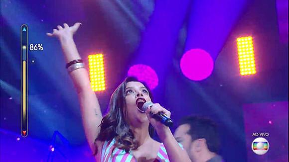 SuperStar - Samba De Donanna