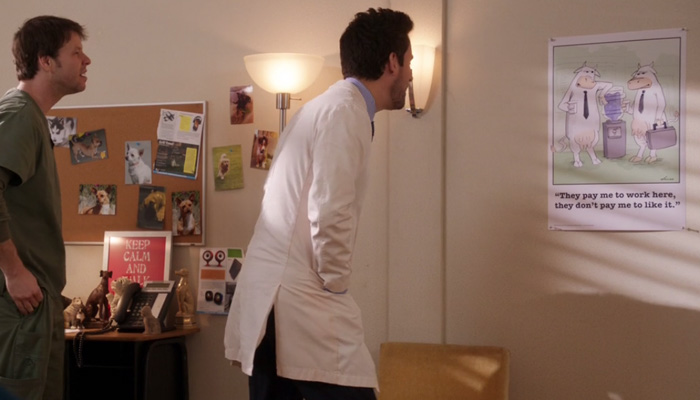 The_Mindy_Project_4x20_The_Greatest_Date_in_the_World_4x21_Under_the_Texan_Sun_Jeremy_and_Nurses