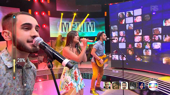 SuperStar - Melim (Top 16)