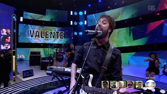 SuperStar - Valente (Semifinal)