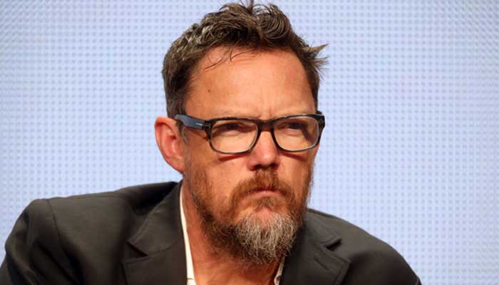 Matthew Lillard - halt and catch fire