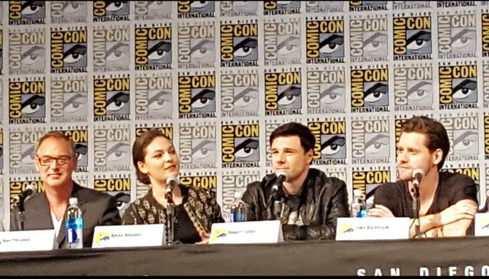 comic con 2016 the man in the high castle