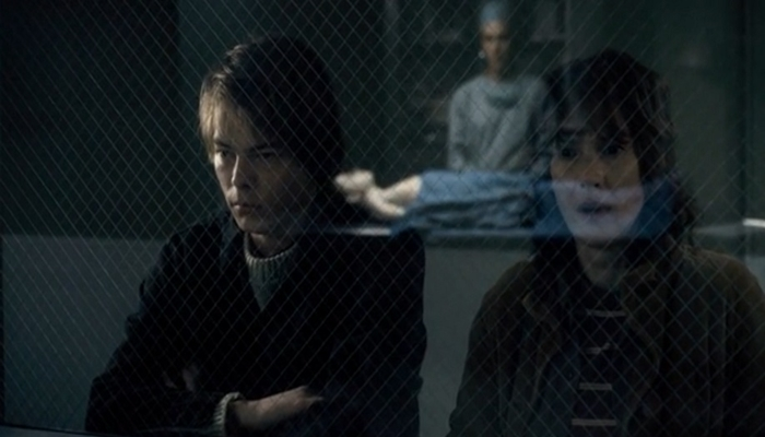 jonathan and joyce - stranger things 1x04