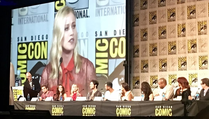 painel the magicians - sddc2016