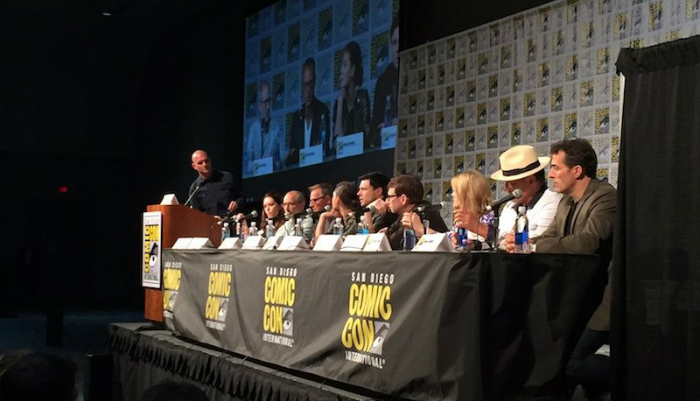 sdcc - the man in the high castle