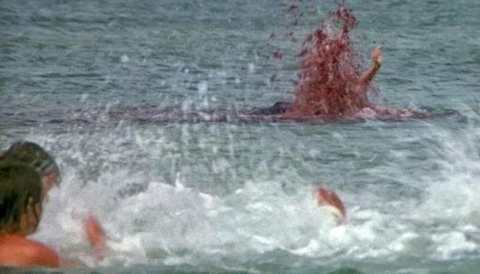 Tubarão (1975).