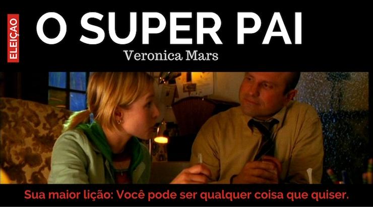Pai-Veronica Mars