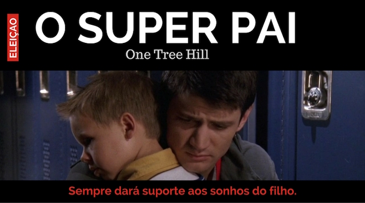 Pai-one tree hill