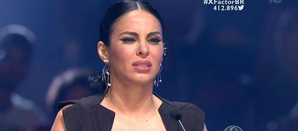 The X Factor Brasil - Estreia (Destaque)