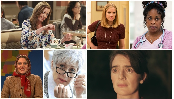 emmy-nominations-2016-supporting-actress-comedy