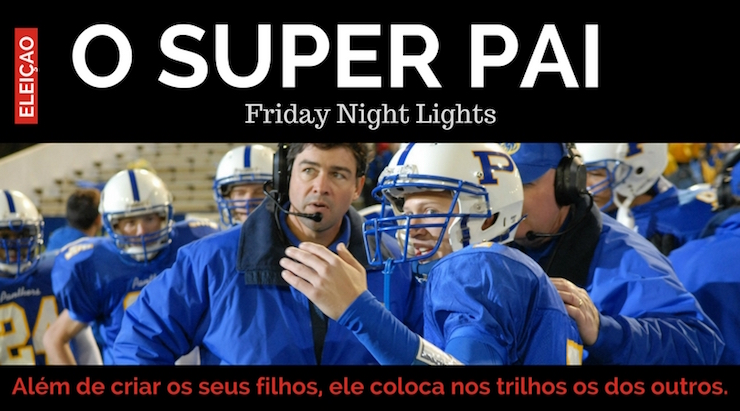 pai-Friday night lights