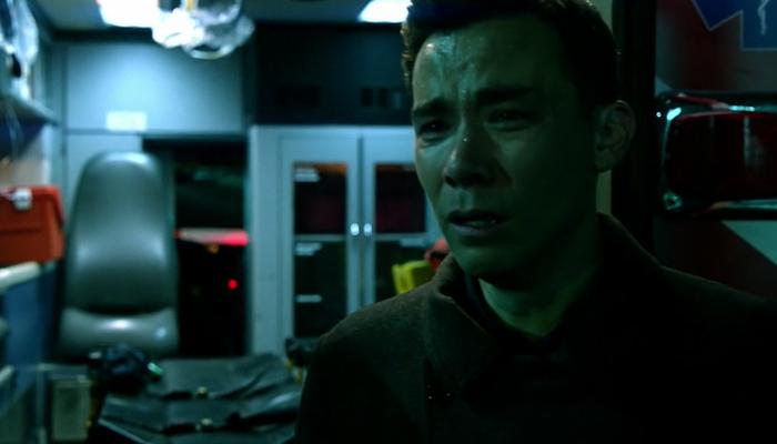 How To Get Away With Murder - 3x02 - Oliver é o primeiro sobrevivente