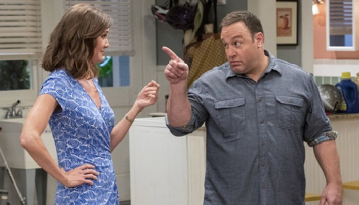 Kevin Can Wait - Piloto