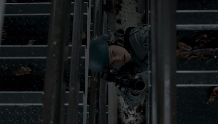 Ray - episódio 5 de Black Mirror