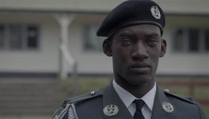 Stripe - episódio 5 de Black Mirror