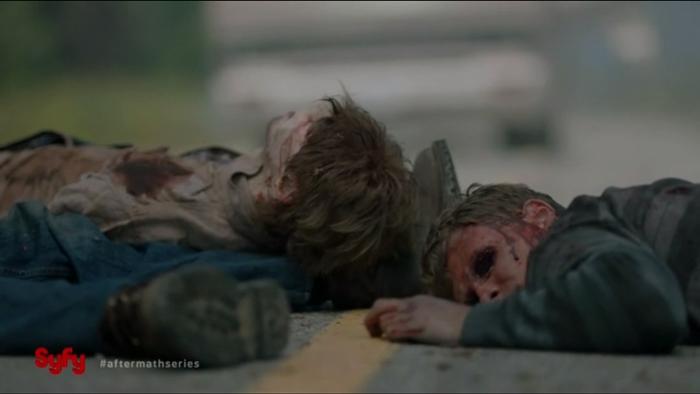 Aftermath - 1x04