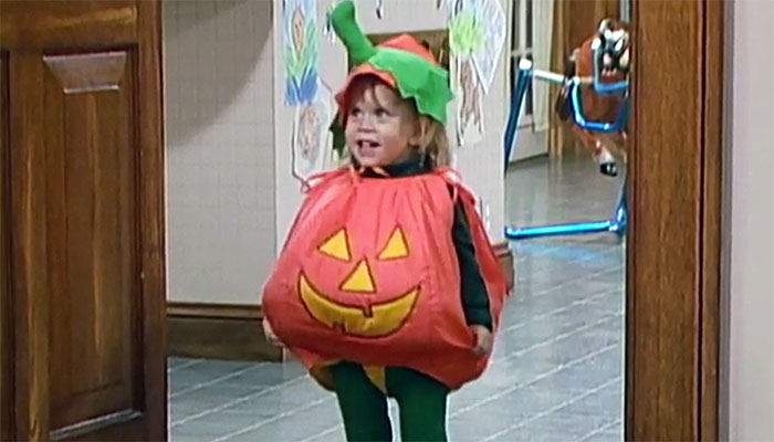 Full-House-Michelle-Pumpkin