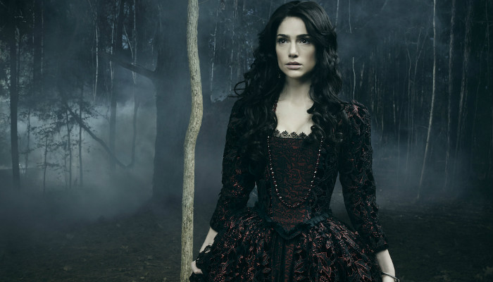 Salem-Mary