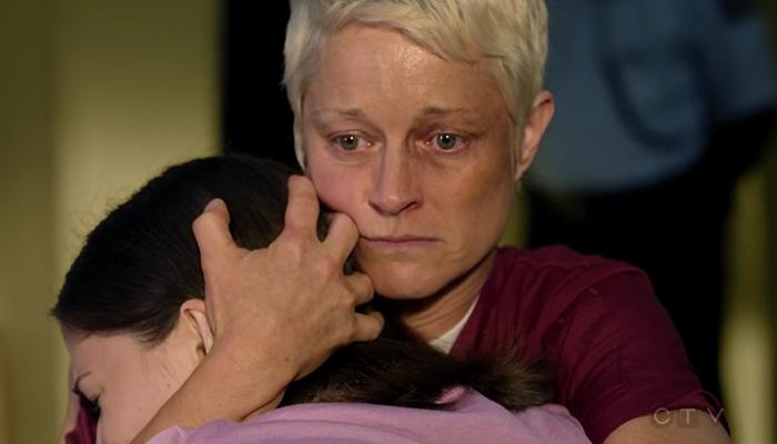 Conviction 1x04 Mãe de filho autista na cadeia por ser sua possível assassina