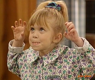 Michelle Tanner de Full House