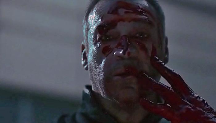 Van Helsing 1x07 Julius gostosão como sempre