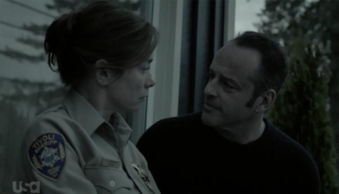 Helen e Gabe - episódio 3 de Eyewitness
