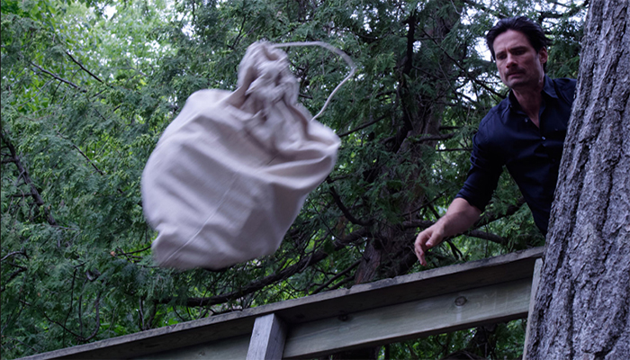 Ryan Kane - episódio 7 de Eyewitness