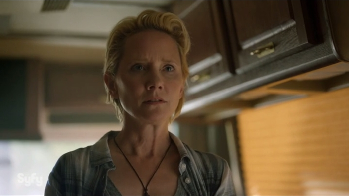 Anne Heche - Aftermath
