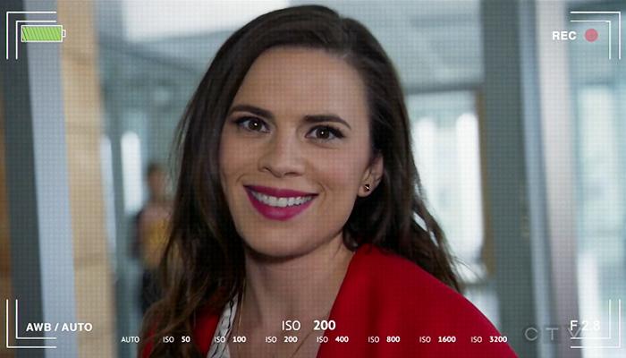 Conviction 1x07 Hayes camera
