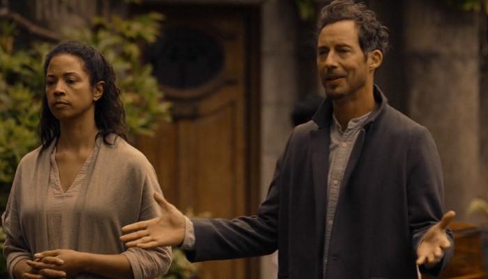 Van Helsing - 1x10 Micah recepciona os sobreviventes