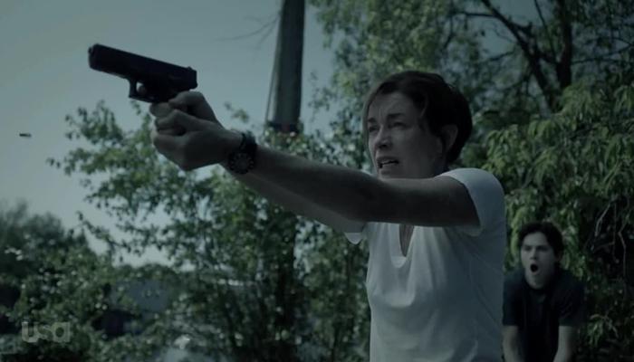 Helen e Philip - season finale de Eyewitness