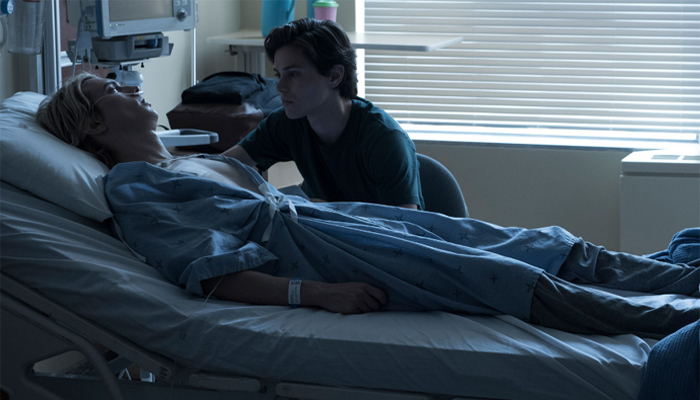Lukas e Philip - episódio 9 de Eyewitness