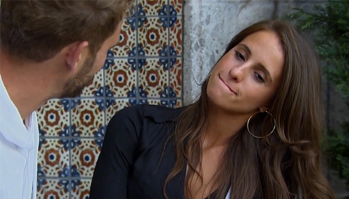 The Bachelor 21x04 - Vanessa