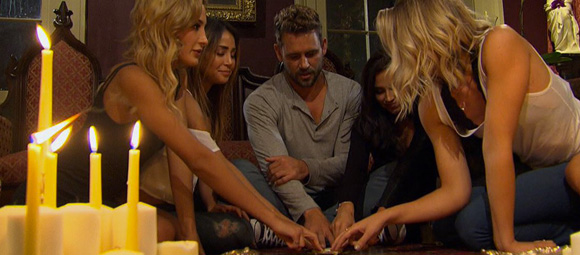 The Bachelor - 21x05 - Ouija