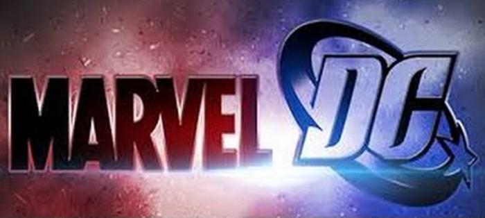 Universo Marvel e DC