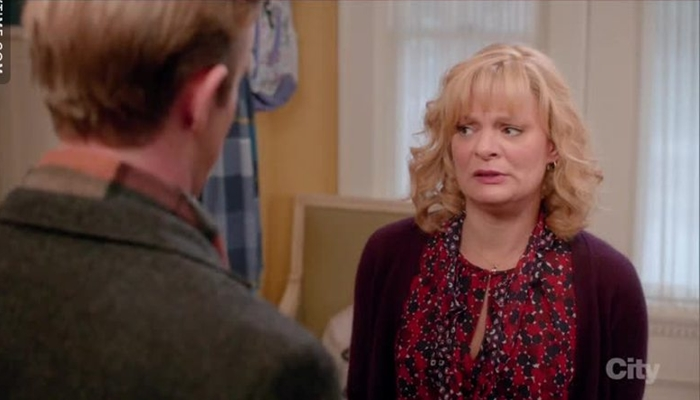 The Real O'Neals - 2x09