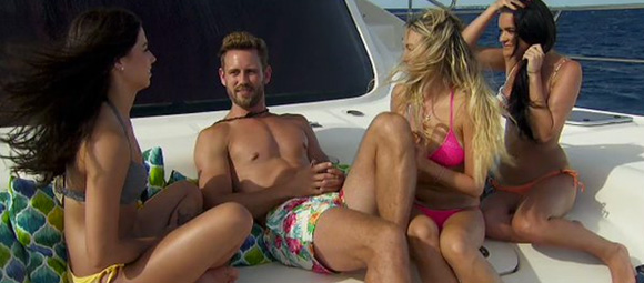 The Bachelor - 21x07 - Shark Date