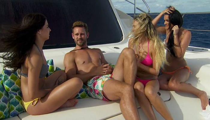 The Bachelor - 21x07 - Shark Date