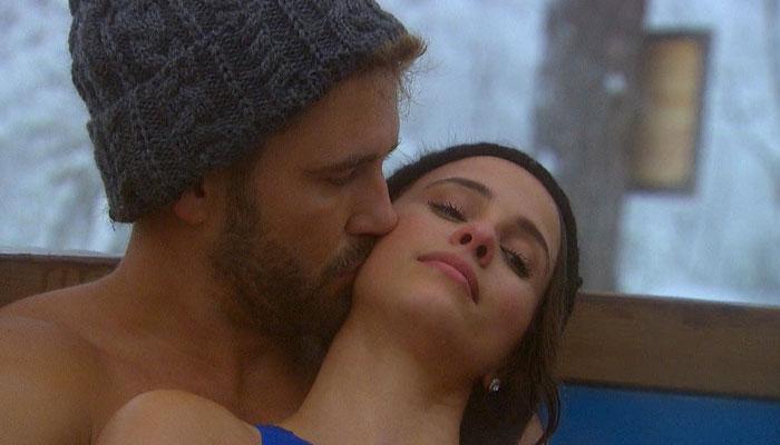 The Bachelor - Nick & Vanessa