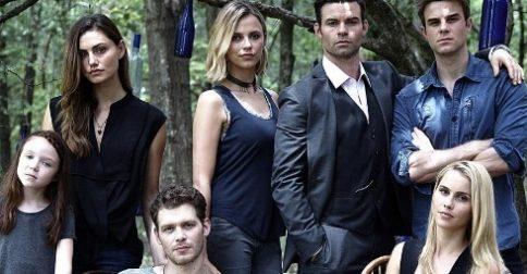 Resultado de imagem para the originals 4º temporada
