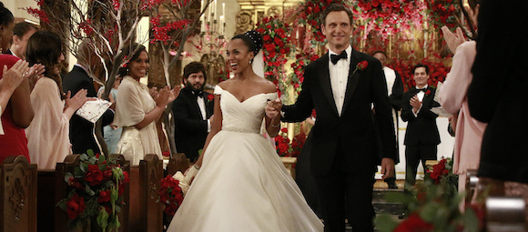 Scandal - Olivia and Fitz Casamento