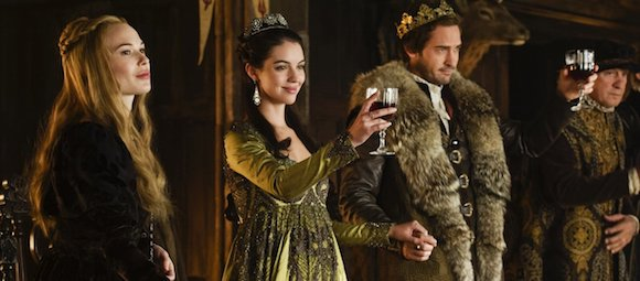Reign - 6x12 The Shakedown