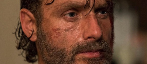 The Walking Dead - 8x02 - Ricky